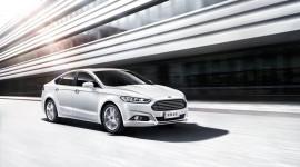 5 tháng đầu năm: Doanh số của Ford tại Trung Quốc tăng 39%