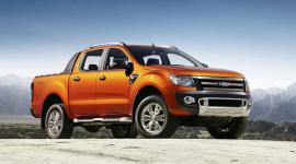 """Ford Ranger – Bán tải """"hot"""" nhất thị trường Việt nửa đầu 2014"""