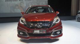 """Honda Mobilio RS – Xe gia đình """"ngon"""", giá rẻ vừa ra mắt"""
