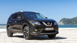 Nissan đặt nhiều kỳ vọng vào X-Trail hoàn toàn mới