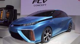 Toyota muốn duy trì hợp tác với Tesla