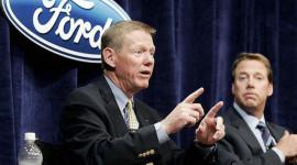 Nhìn lại sự nghiệp lẫy lừng của CEO Ford Alan Mulally