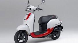 Honda Giorno, xe tay ga 50cc giá 62,5 triệu đồng