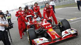 F1: Có hay không cuộc đại cải tổ ở Ferrari
