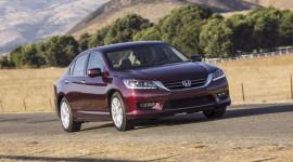 """Honda Accord – Xe được giới """"đạo chích"""" yêu thích nhất"""