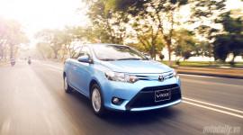 Toyota Việt Nam tiêu thụ 3.759 xe trong tháng 7