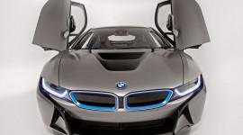 BMW i8 bản đặc biệt được bán với giá gần 1 triệu USD