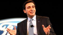 Mark Fields: Sẽ đẩy mạnh đổi mới và sản phẩm khi tiếp quản Ford
