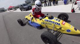 Những điều học được từ trường đua xe công thức