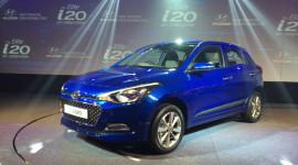 Hyundai đặt mục tiêu bán 6.000 xe i20 mới mỗi tháng