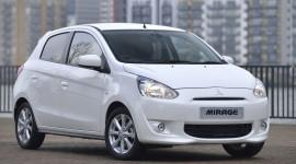 "Mitsubishi giới thiệu bộ sưu tập Mirage ""True Smartness """