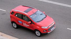 Ford Việt Nam thăng hoa trong tháng 7
