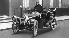Biển số xe ra đời khi nào?
