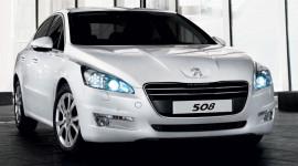 """Peugeot 208 và 508 """"đắt hàng"""" tại Việt Nam"""