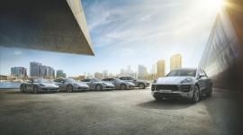 6 tháng đầu năm: Porsche Việt Nam tăng trưởng 81%