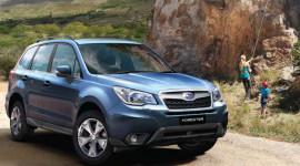 Sở hữu xe Subaru Forester chỉ với 20 triệu đồng/tháng