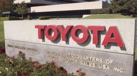 """Toyota """"bỏ túi"""" 5,7 tỷ USD trong quý I năm tài khóa 2014-2015"""