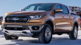 """""""Vua bán tải"""" Ford Ranger 2019: Đẹp hoàn hảo"""