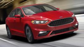 "Ford sắp ""khai tử"" dòng sedan tại Bắc Mỹ"