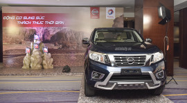 Dầu Total Quartz 4.000 dành riêng cho xe Nissan máy dầu giá 93.000/lít