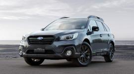 Subaru Outback 2019 bản đặc biệt giá 30.500 USD