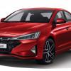 Hyundai Elantra Sport 2019 đẹp mê mẩn chính thức ra mắt