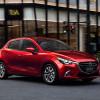 Thêm phiên bản, tăng tiện nghi, Mazda2 New hút khách đặt cọc
