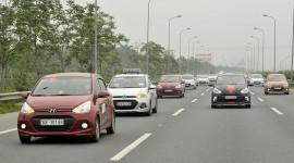 Top 10 xe bán chạy nhất tháng 4/2019: Hỵundai Grand i10 trở lại