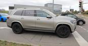 Mercedes-Maybach GLS chốt ngày ra mắt, thách thức Rolls-Royce Cullinan