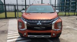 Mitsubishi Xpander Cross 2020 sắp ra mắt tại Việt Nam