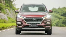 Vượt Honda CR-V, Mazda CX-5, Hyundai Tucson bán chạy nhất phân khúc
