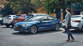 Hyundai triệu hồi gần 12.000 xe Sonata và Nexo 2020