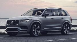 Xe Volvo giới hạn tốc độ tối đa chỉ 180 km/h