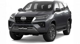 Toyota Fortuner 2020 chốt giá từ 35.200 USD tại Úc, sắp về Việt Nam