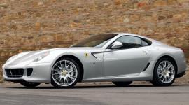 Bán đấu giá Ferrari 599 GTB Fiorano vô chủ, khởi điểm từ 1,3 tỷ đồng