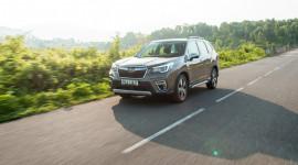 Tháng 8/2020: Mua xe Subaru Forester, nhận ngay gói ưu đãi đặc biệt