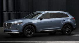 Mazda CX-9 2021 ra mắt, giá từ 33.960 USD