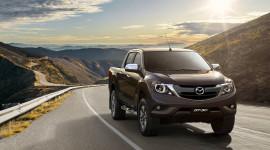 Mazda BT-50: Lựa chọn cho người thực tế