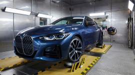 Tìm hiểu quy trình sản xuất BMW 4 Series Coupe 2021