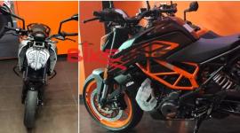 Cận cảnh KTM 250 Duke 2020 giá từ 2.760 USD