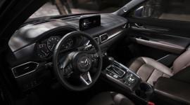 Mazda CX-5 2021 sở hữu màn hình lớn hơn và công nghệ an toàn mới