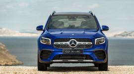 Mercedes-Benz GLB chính thức ra mắt tại Việt Nam, giá 2 tỷ