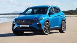 Xem trước thiết kế tuyệt đẹp của Hyundai Tucson 2021 sắp ra mắt