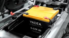 YADEA Việt Nam ra mắt ắc quy cho xe máy điện với tuổi thọ 5 năm