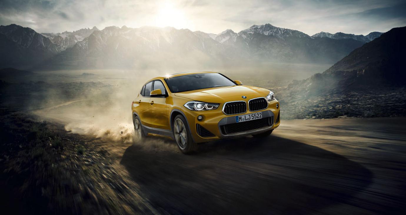 BMW X có giá mới tại Việt Nam, khởi điểm từ 1,549 tỷ đồng