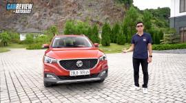 Đánh giá MG ZS 2020 giá từ 515 triệu đồng - Chi tiết ưu nhược điểm