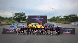 Sắp diễn ra vòng 2 Giải đua Redline Auto Gymkhana Cup tại Việt Nam