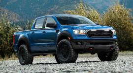 Ford Ranger hầm hố hơn với gói nâng cấp Roush gần 13.000 USD