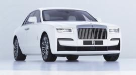 Rolls-Royce Ghost 2021 chính thức trình làng, giá từ 332.500 USD