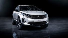 Peugeot 3008 2021 ra mắt, nâng cấp công nghệ, thách đấu Mazda CX-5